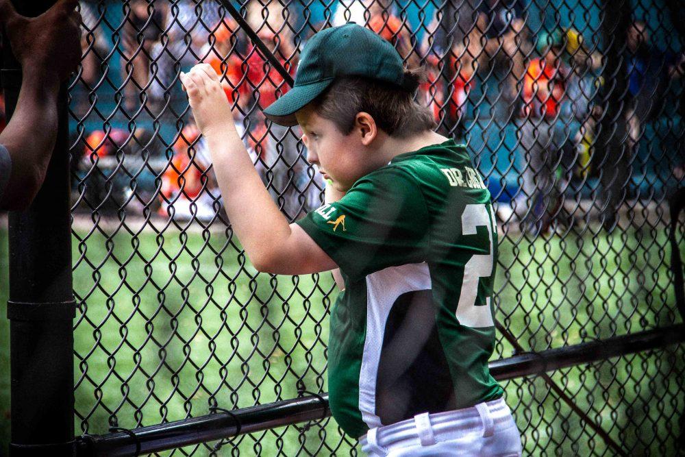Pedro Díaz filmmaker realizador fotografía american dream baseball