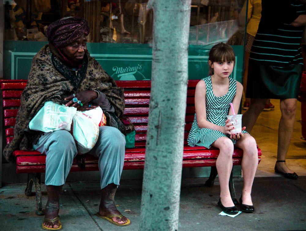 Pedro Díaz fotografía filmmaker realizador New York kid